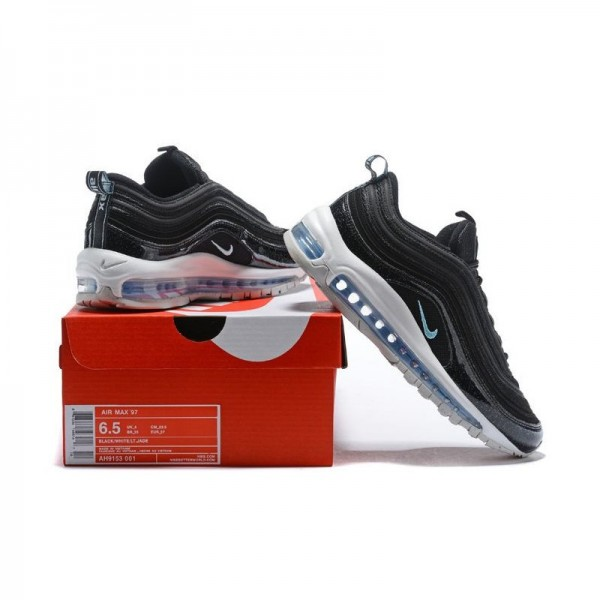 Nike Air Max 97 Premium Deep Pewter...