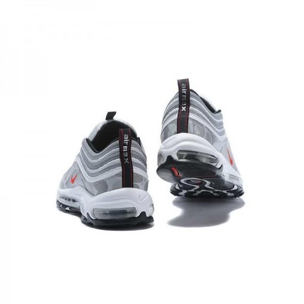 Nike x Atmos Air Max 97 BAPE Camo Hombre