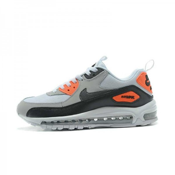 Nike Air Max 90 97 Hombre y Mujer
