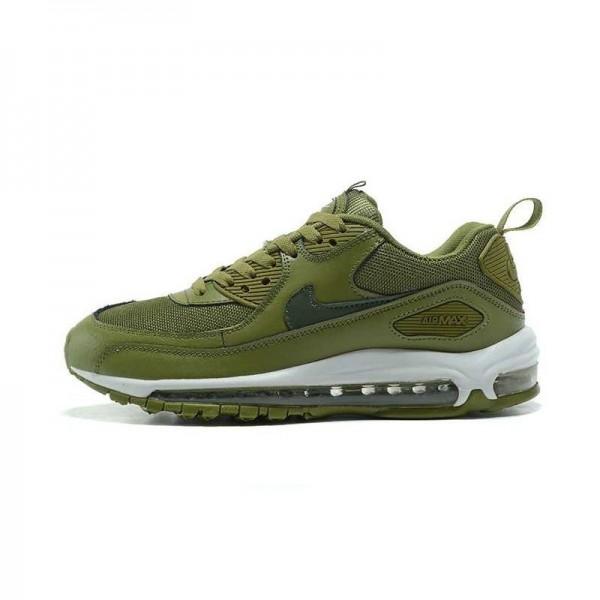 Nike Air Max 90 97 Hombre