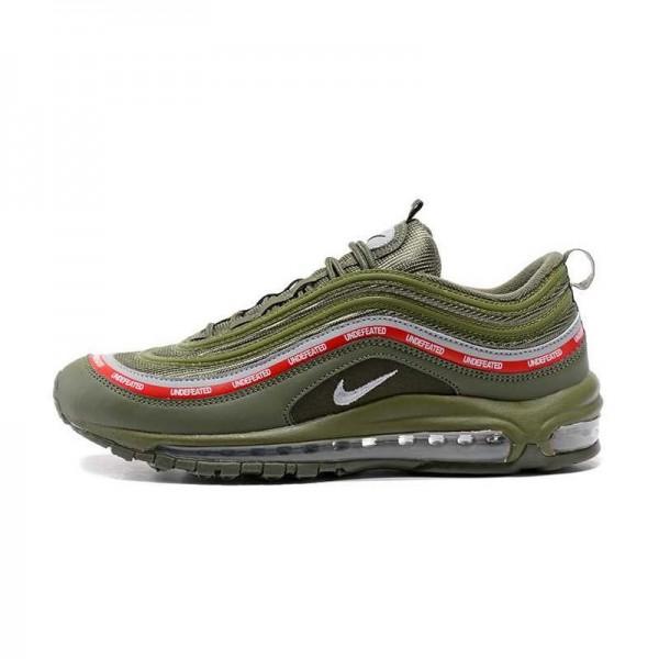 Nike Air Max 97 OG x Undftd Hombre y...
