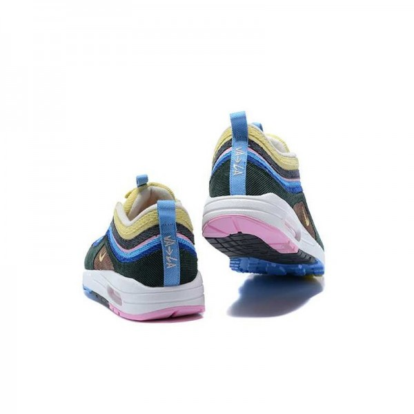 Nike Air Max 1 97 Sean Wotherspoon...