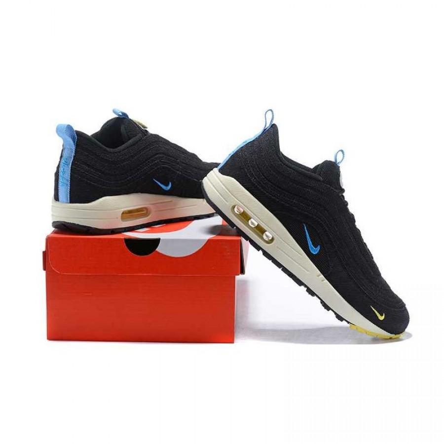 Comprar Nike Air Max 1 97 Sean Wotherspoon Hombre y Mujer