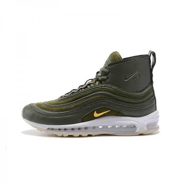 Nike Air Max 97 Sneakerboot Hombre