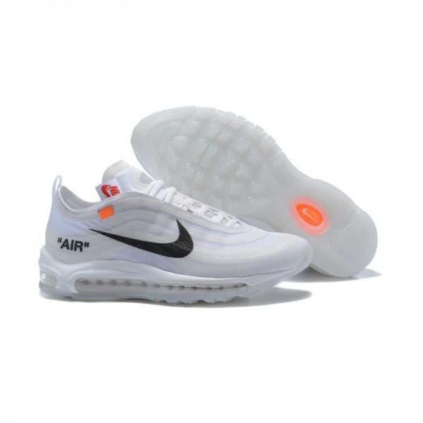 Nike x OFF WHITE Air Max 97 OFF-WHITE...