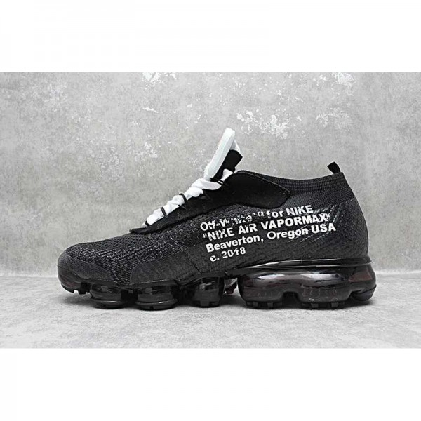 OFF White x Nike Air VaporMax Flyknit...