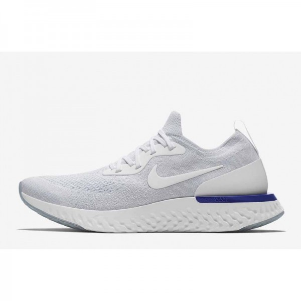 Nike Epic React Flyknit Hombre y Mujer