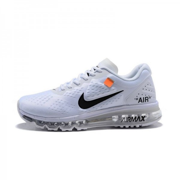 Off White x Nike Air Max 2019 Hombre...
