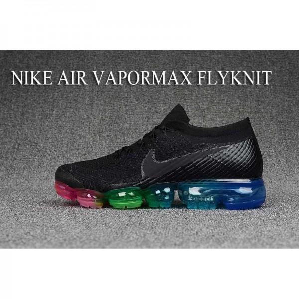 Nike Air VaporMax Flyknit Hombre