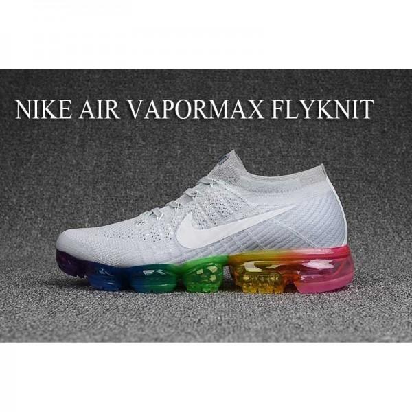 air vapormax flyknit mujer