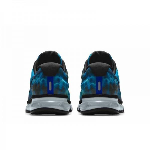 Nike Air Max 2017 ID Hombre