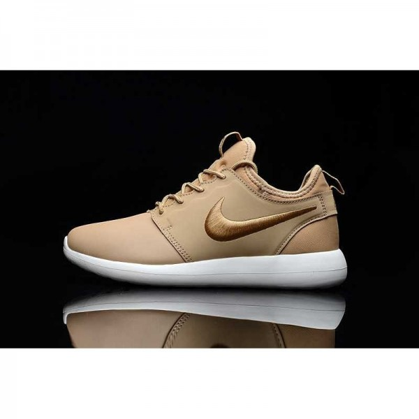 Nikelab Roshe Two Leather Hombre y Mujer