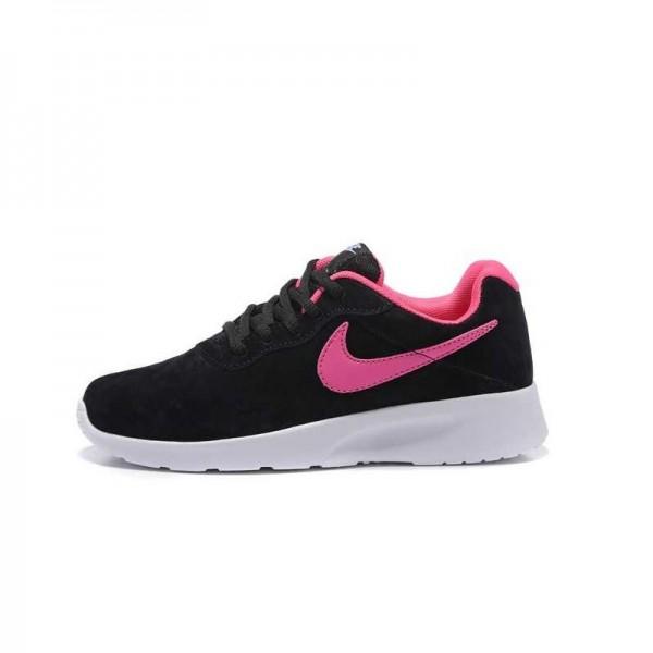 Nike Tanjun Leather Mujer