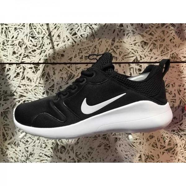 Nike Kaishi 2.0 Oreo Hombre y Mujer