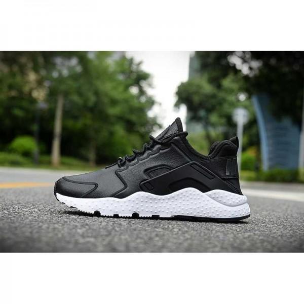Nike Air Huarache Ultra LEA Hombre y...