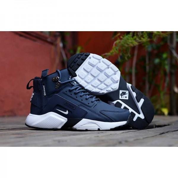Nike Huarache Acronym City MID Leathe...