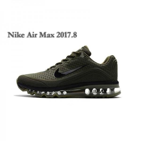 Nike Air Max 2017.8 Hombre