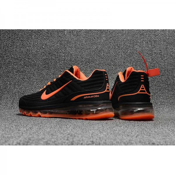Nike Air Max 360 KPU Hombre