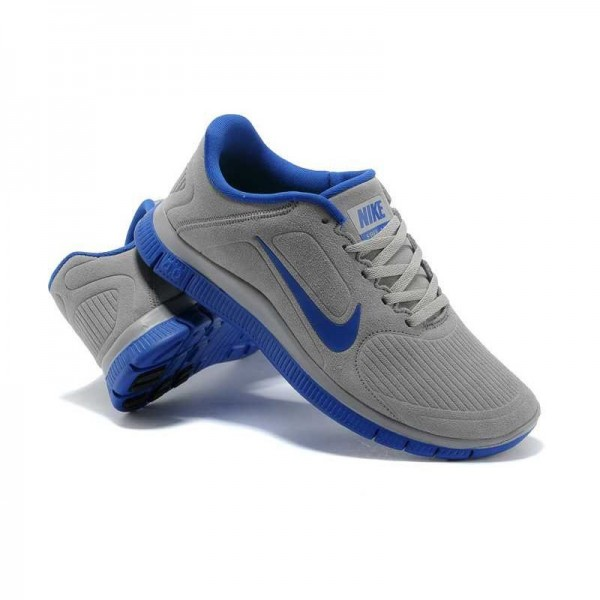 Nike Free 4.0 Winter Leather Hombre
