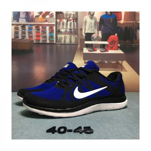 Nike Free Run 4.0 V4 Flykint Hombre