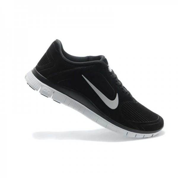 Nike Free 4.0 Winter Leather Hombre y...