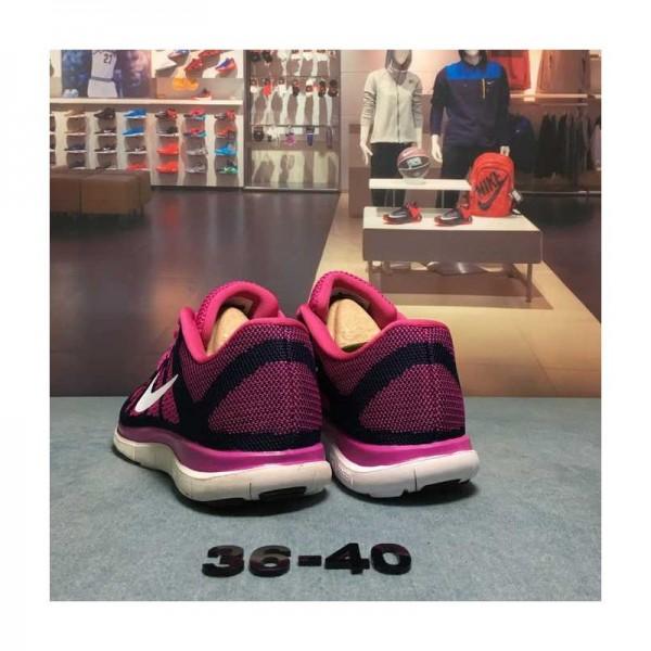 Nike Free Run 4.0 V4 Flykint Mujer