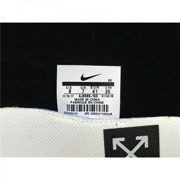 Off White x Nike Flex Experience RN 7...