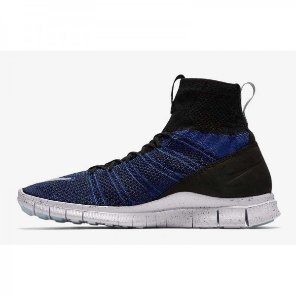 Nike Free Flyknit Mercurial Hombre y...