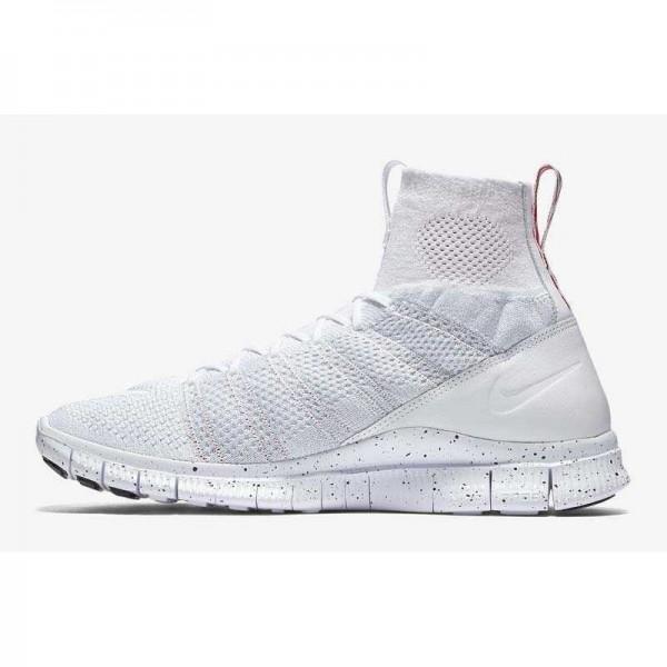 Nike Free Mercurial Superfly Hombre y...