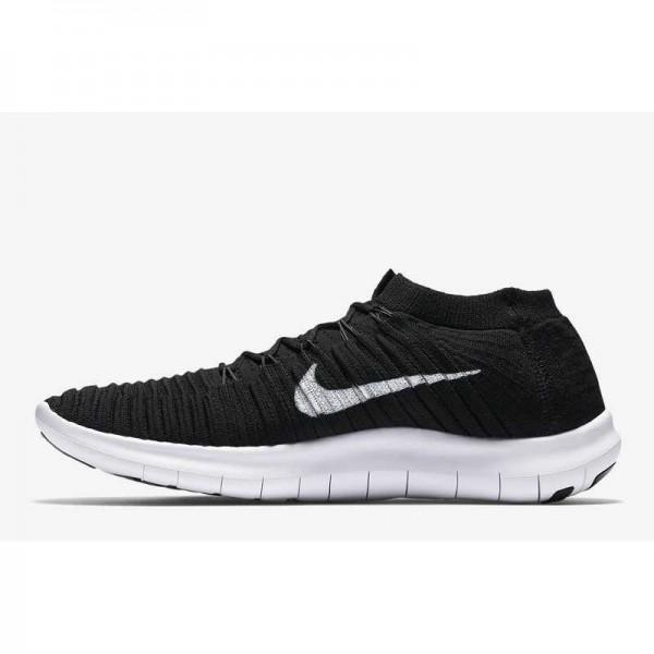 Nike Free RN Motion Flyknit Hombre y...