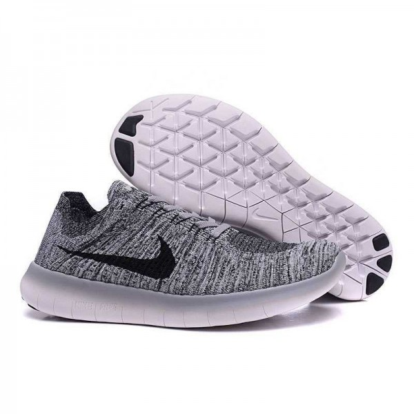 Nike Free RN Flyknit Hombre y Mujer