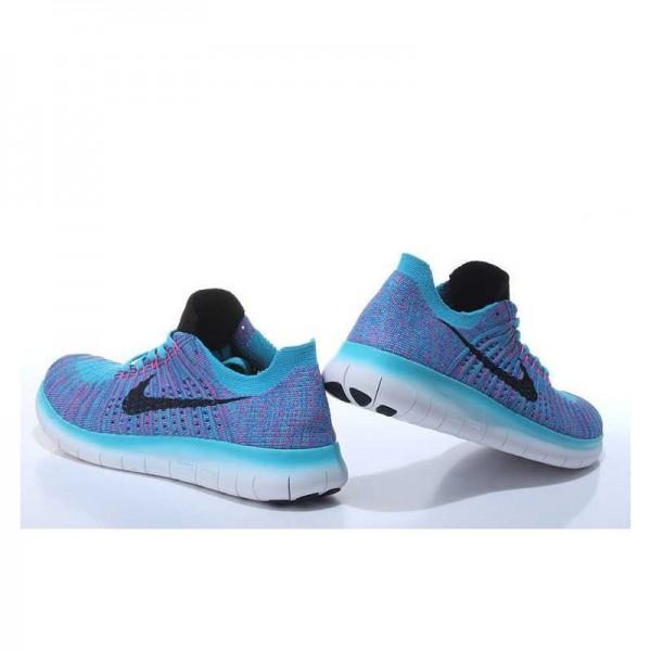 Nike Free RN Flyknit Mujer