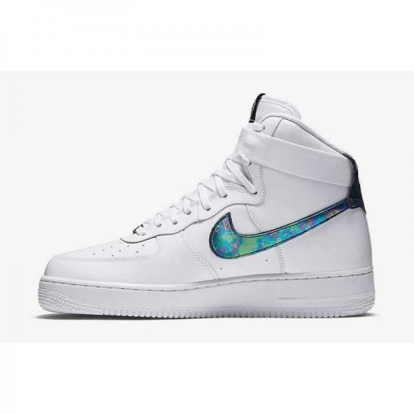 Nike Air Force 1 07 High Lv8 Hombre y...