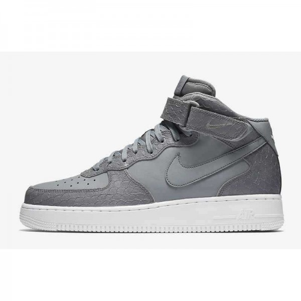Nike Air Force 1 07 Mid Lv8 Hombre