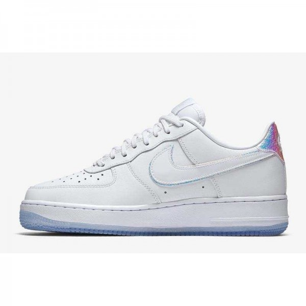 Nike Air Force 1 07 Premium Hombre y...