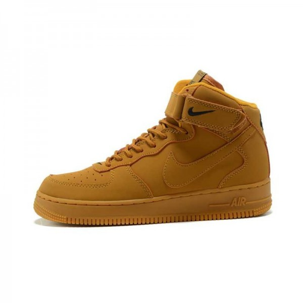 Nike Air Force 1 High 07 Hombre y Mujer