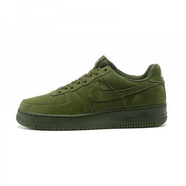 Nike Air Force 1 Low Premium Hombre y...