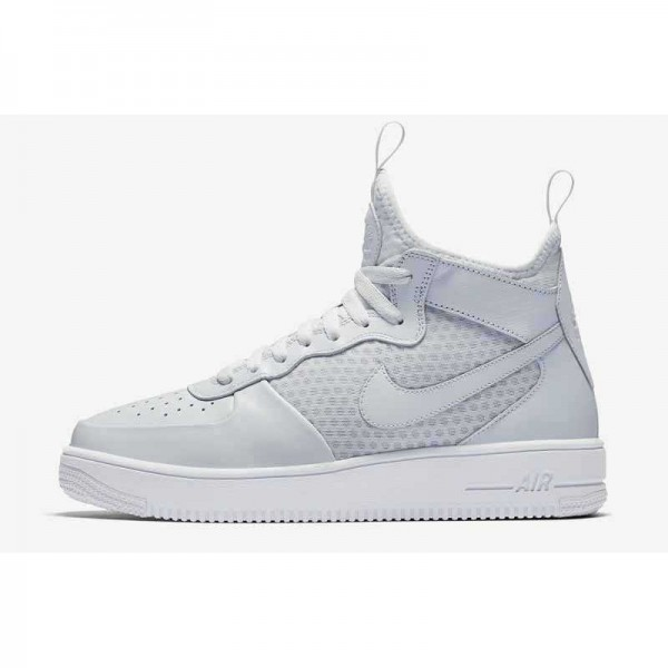 Nike Air Force 1 UltraForce Mid Hombre