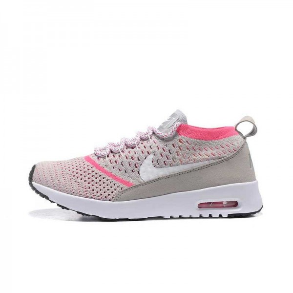 Nike Air Max Thea Flyknit Mujer