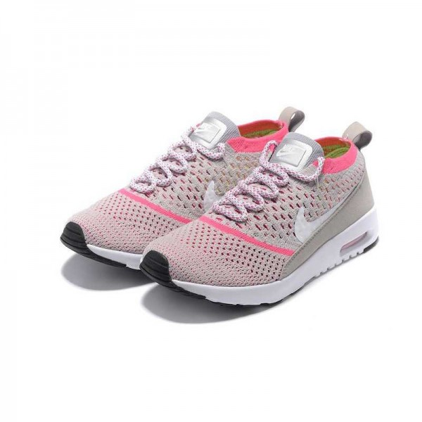 Nike Air Max Thea Flyknit Mujer