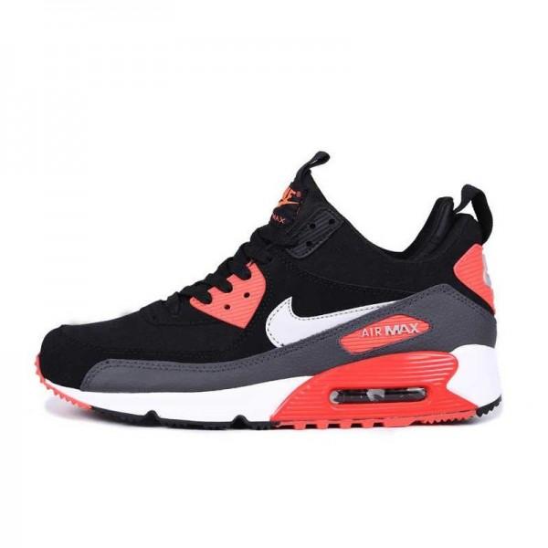 Nike Air Max 90 Sneakerboot Hombre y...