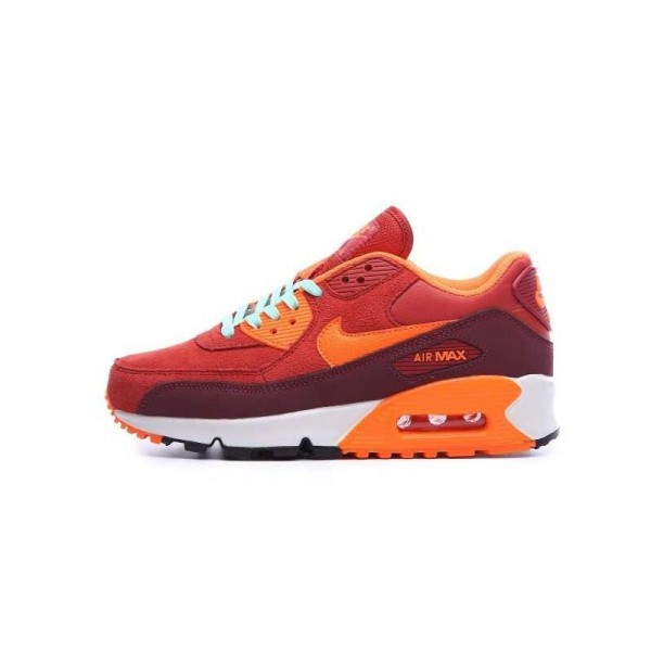 Nike Air Max 90 LTHR Mujer