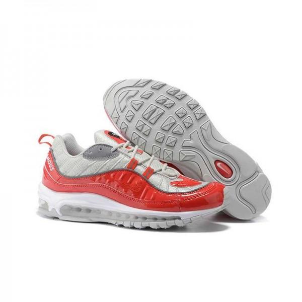 NikeLab Air Max 98 Supreme Hombre