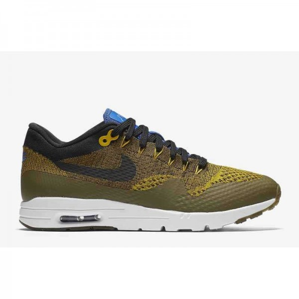 Nike Air Max 1 Ultra Flyknit Hombre