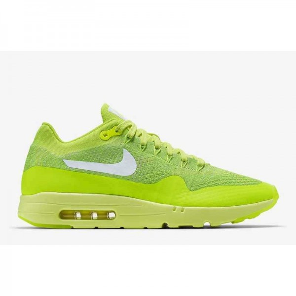 Nike Air Max 1 Ultra Flyknit Hombre y...