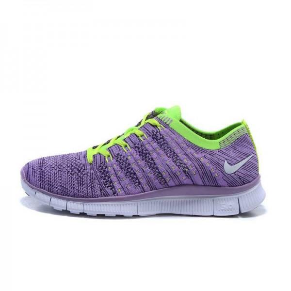 Nike Free Run 5.0 Flyknit NSW Mujer