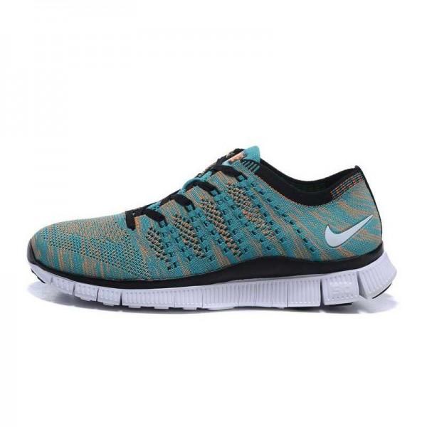 Nike Free Run 5.0 Flyknit NSW Hombre...