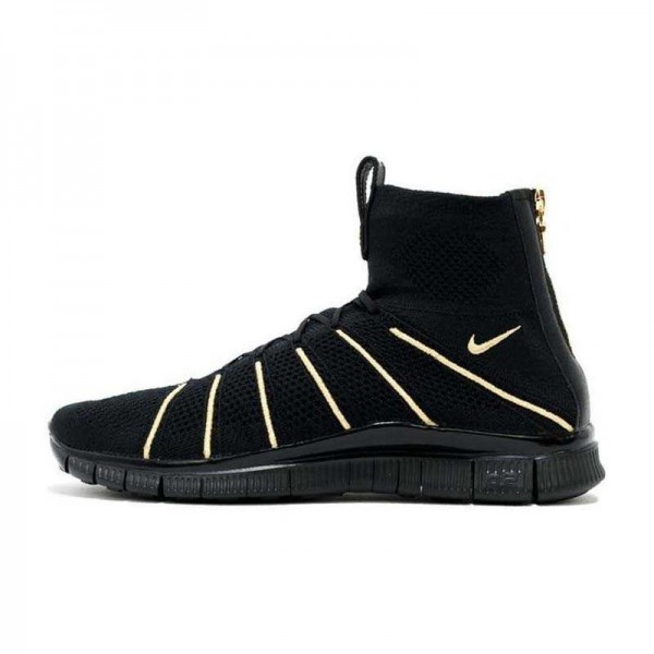Nike Free Mercurial Superfly Hombre y...