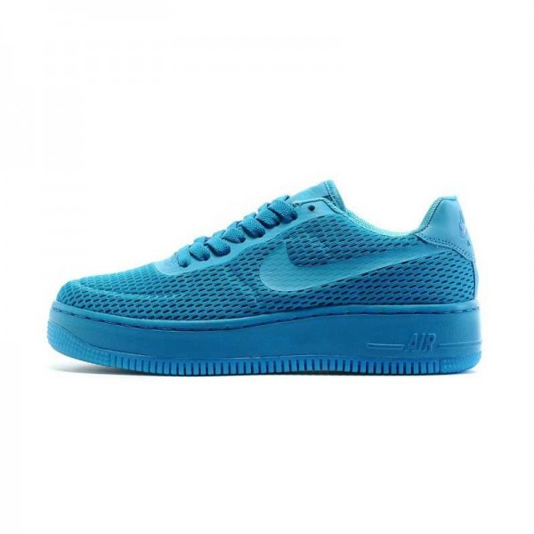 Nike Air Force 1 Low Upstep BR Hombre...