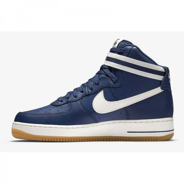 Nike Air Force 1 High 07 Hombre